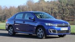 Essai Citroën C-Elysée 2017 : risques d'abstention