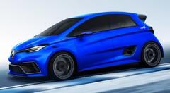 Renault prépare une Zoé sportive siglée Alpine
