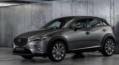 Mazda CX-3 2017 : prix et équipements de l'Exclusive Edition