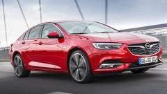 Essai Opel Insignia Grand Sport : Fleet Karma