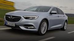 Essai Opel Insignia Grand Sport : La métamorphose