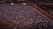 Dieselgate : les gigantesques cimetières de voitures Volkswagen aux Etats-Unis
