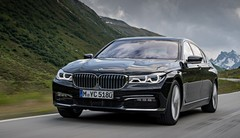 Essai BMW 740Le xDrive : Le luxe rationnel