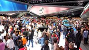 Francfort 2017 : pas d'Alfa Romeo, Nissan, Fiat, Volvo, Jeep ou encore Peugeot