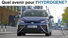 Quel avenir pour l'hydrogène ?