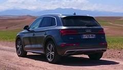 Essai Audi Q5 2017