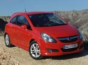 Essai Opel Corsa GSi : entremet