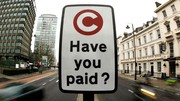 Pollution : Londres va mettre en place un péage pour chasser les vieilles autos