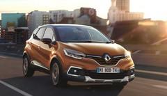 Renault Captur : les PRIX du nouveau crossover urbain