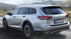 Opel Insignia Country Tourer 2 2018 : Le break insignia des aventuriers