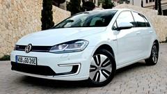 Essai Volkswagen e-Golf 2017 : des muscles et du souffle en plus