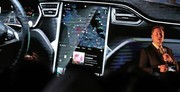 Tesla bientôt premier constructeur américain ?