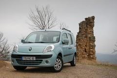 Renault Kangoo 2008 1.5 dCi 105 ch : Pourquoi pas ?