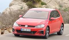 Essai Volkswagen Golf GTI Performance : l'inflation qui galope