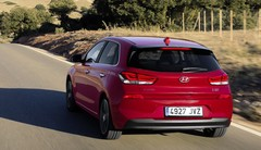Essai nouvelle Hyundai I30 : plus conventionnelle que l'ancienne