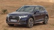 Essai Audi Q5 2017 : Le roi de la catégorie est de retour !