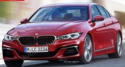 La future BMW Série 3 débarque en fin d'année