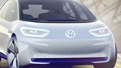 Volkswagen ID Concept : la grande berline à Francfort