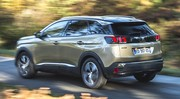 Essai Peugeot 3008 BlueHdi 100 : Timide sans rougir