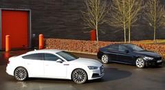 Essai Audi A5 Sportback 2.0 TFSI vs BMW 430i Gran Coupé : Faux-semblants