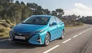 Essai Toyota Prius rechargeable : l'électrique sans ses limites ?