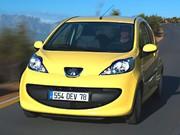 Essai Peugeot 107 1.4 HDi 54 ch : Quand elle arrive en ville