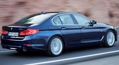 Essai BMW 5.20d X Drive: Sereine, luxueuse et… aseptisée