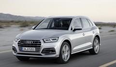 Essai Audi Q5 2.0 TDI Quattro : Le silence des anneaux