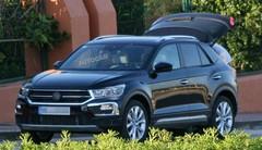 Volkswagen T-Roc : première sortie