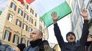 L'Italie interdit l'application de Uber