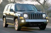 Jeep Patriot : un look de puriste à un tarif de prétendante