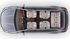 Subaru Ascent : Et un SUV à 7 places de plus !