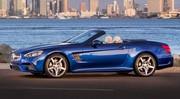 Future Mercedes SL : d'énormes changements à venir