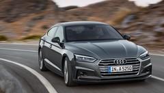 Essai Audi A5 Sportback 2.0 TDI : Joindre l'utile à l'agréable ?