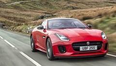 La Jaguar F-Type se convertit au 4 cylindres