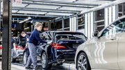 Pourquoi Mercedes délocalise en Hongrie