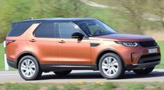 Essai Land Rover Discovery : un SUV à l'âme de vrai 4x4