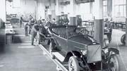 Volvo fête ses 90 ans