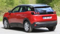 Essai Peugeot 3008 BlueHDi 100 : notre avis sur le diesel premier prix