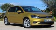 Essai Volkswagen Golf TDi 150 : Une super-compacte bien sous tous rapports