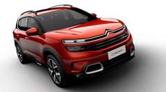 Citroën C5 Aircross : toutes les infos et les photos officielles