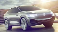 Volkswagen ID Crozz : le SUV électrique de VW