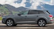 Essai Audi Q7 e-tron : recette gagnante pour un SUV frugal ?