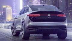 Volkswagen I.D. CROZZ : les doigts dans la prizz