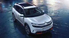 Citroën C5 Aircross : une technologie de suspension inédite
