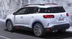 Citroën C5 Aircross : Enfin officielle !