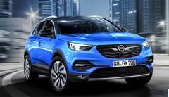 Opel Grandland X : un nouveau SUV, bien sage!