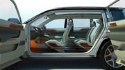 Jeep Yuntu : une grand SUV hybride à 7 places en approche