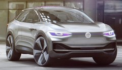 Volkswagen présente son crossover électrique