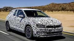 Premier essai Volkswagen Polo 2018 : Tout d'une Golf